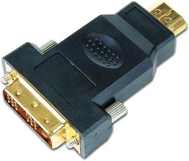 Cablexpert HDMI naar DVI adapter