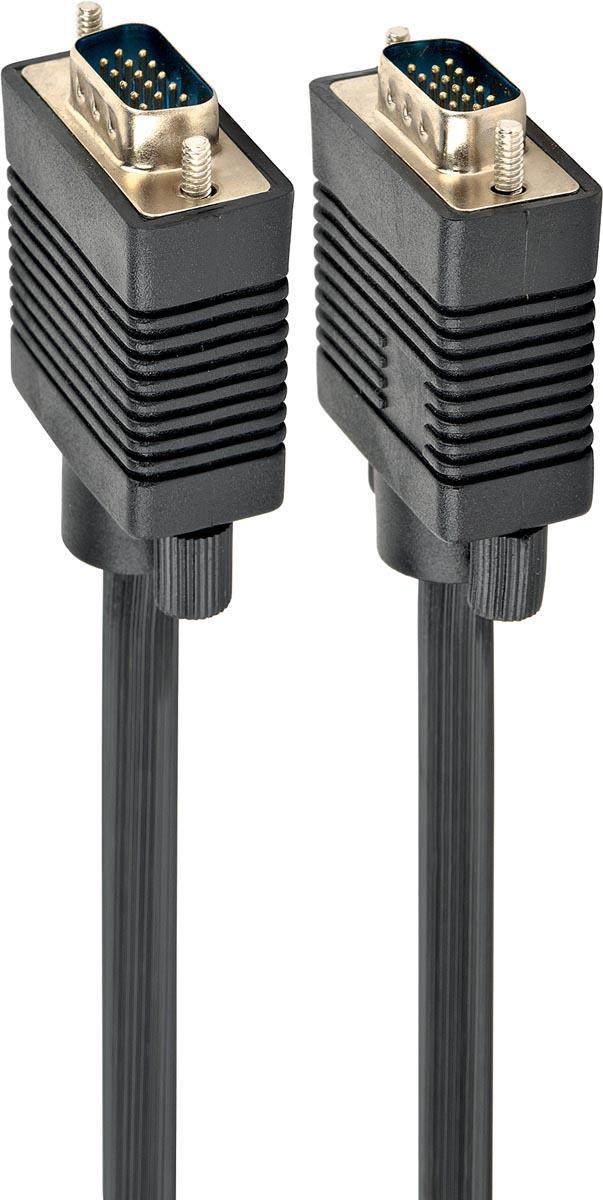 Cablexpert Premium VGA-kabel, 3.0 m