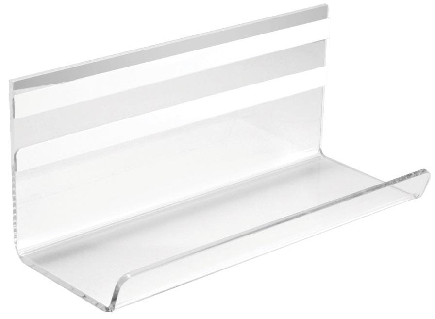 Sigel stiftenbakje voor glasborden