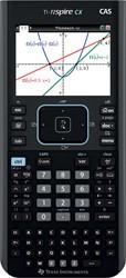 Texas grafische rekenmachine TI-Nspire CX II-T CAS