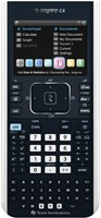 Texas grafische rekenmachine TI-Nspire CX CAS-1