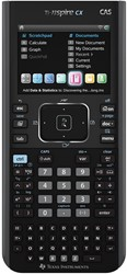 Texas grafische rekenmachine TI-Nspire CX CAS