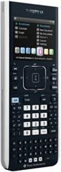 Texas grafische rekenmachine TI-Nspire CX