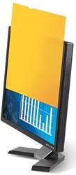 3M Gold privacy filter voor beeldschermen van 19 inch, 5:4