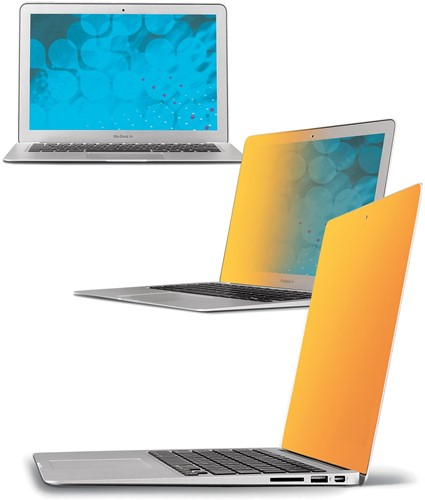 3M Gold privacy filter voor Apple MacBook Pro, retina 13 inch