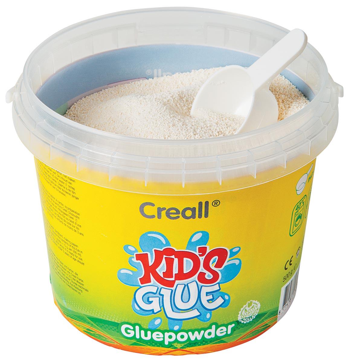 Creall cellulose lijmpoeder, 500 gr