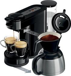 Philips Senseo Switch koffiezetapparaat, voor filterkoffie en koffiepads