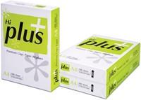 Hi-Plus Premium kopieerpapier ft A4, 75 g, pak van 500 vel-2
