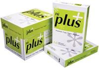 Hi-Plus Premium kopieerpapier ft A4, 75 g, pak van 500 vel-3