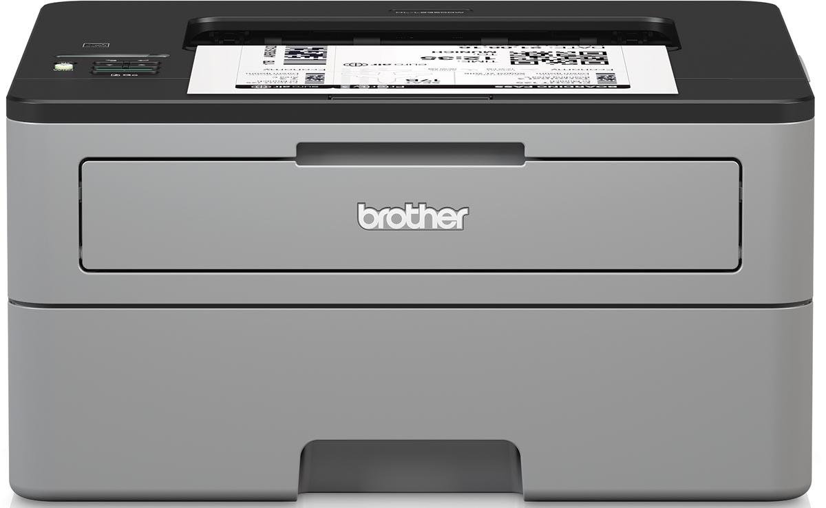 Brother HL-L2350DW 2400 x 600DPI A4 Wi-Fi laserprinter