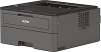 Brother compacte zwart-wit laserprinter HL-L2370DN-2