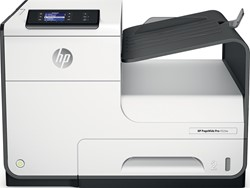HP printer PageWide Pro 452dw