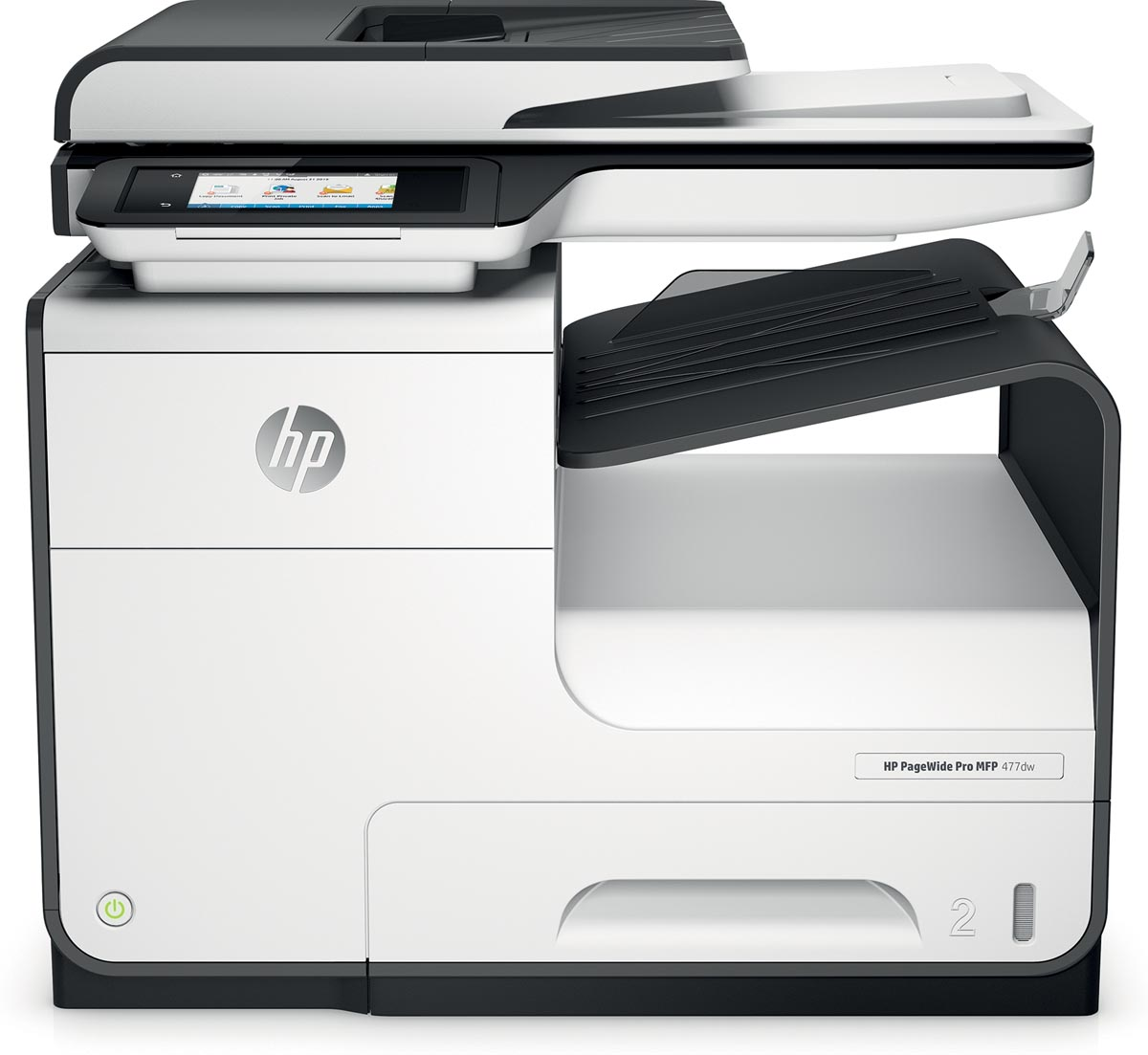 HP printer PageWide Pro 477dw