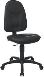 5 Star bureaustoel Home Chair 50, zwart