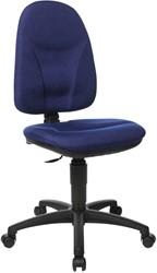5 Star bureaustoel Home Chair 50, blauw