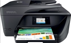 HP All-in-One printer 6960