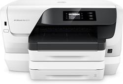 HP printer OfficeJet Pro 8218