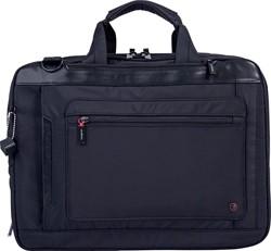 Hedgren laptoptas Explicit voor 15 inch laptops, zwart