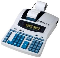 ibico bureaurekenmachine 1231X