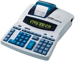 Ibico thermische bureaurekenmachine 1491X