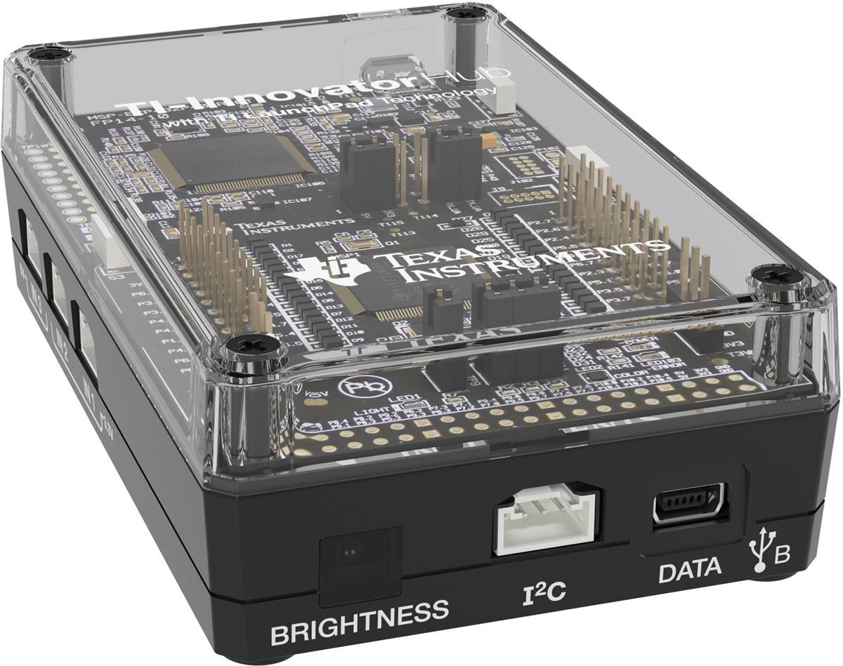 Texas Instruments INNO-HUB-KIT