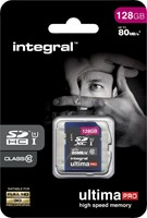 Integral GeheugenSDXC UP 128GB-2