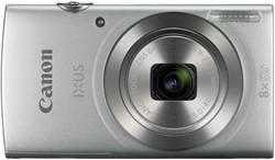 Canon fototoestel IXUS 185, zilver