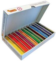 Jovi kleurpotlood, 144 potloden (classpack)-2