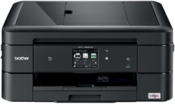 Brother draadloze all-in-one printer MFC-J880DW
