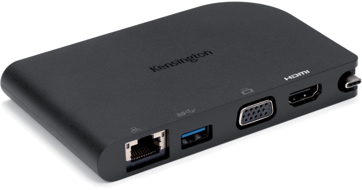 Kensington USB-C Mobile Dock SD1500