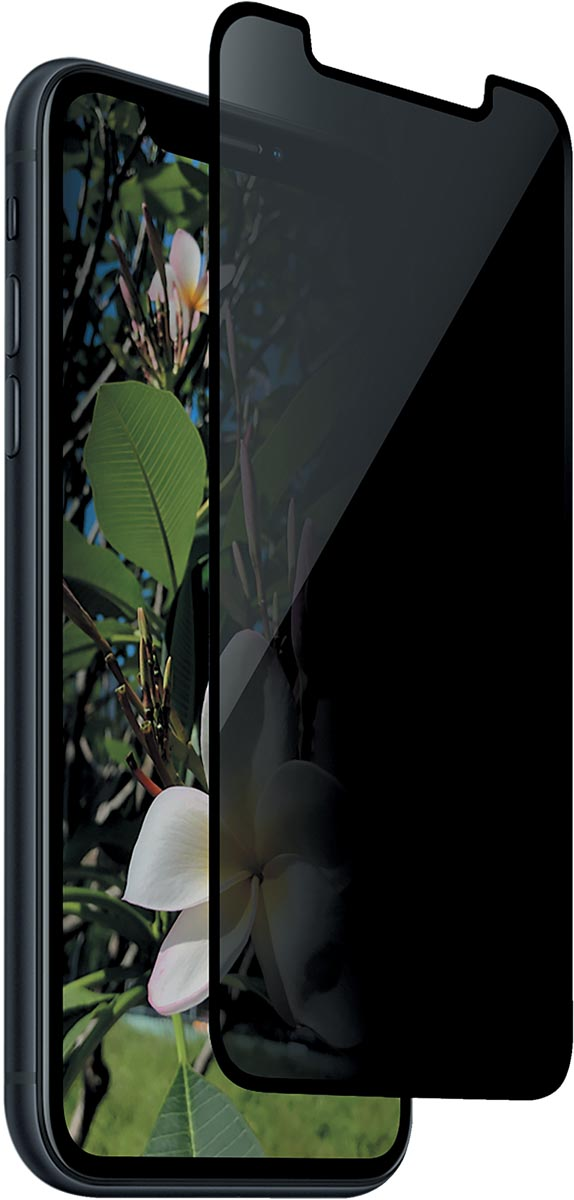 Kensington privacy filter, zelfklevend, voor iPhone XR/11