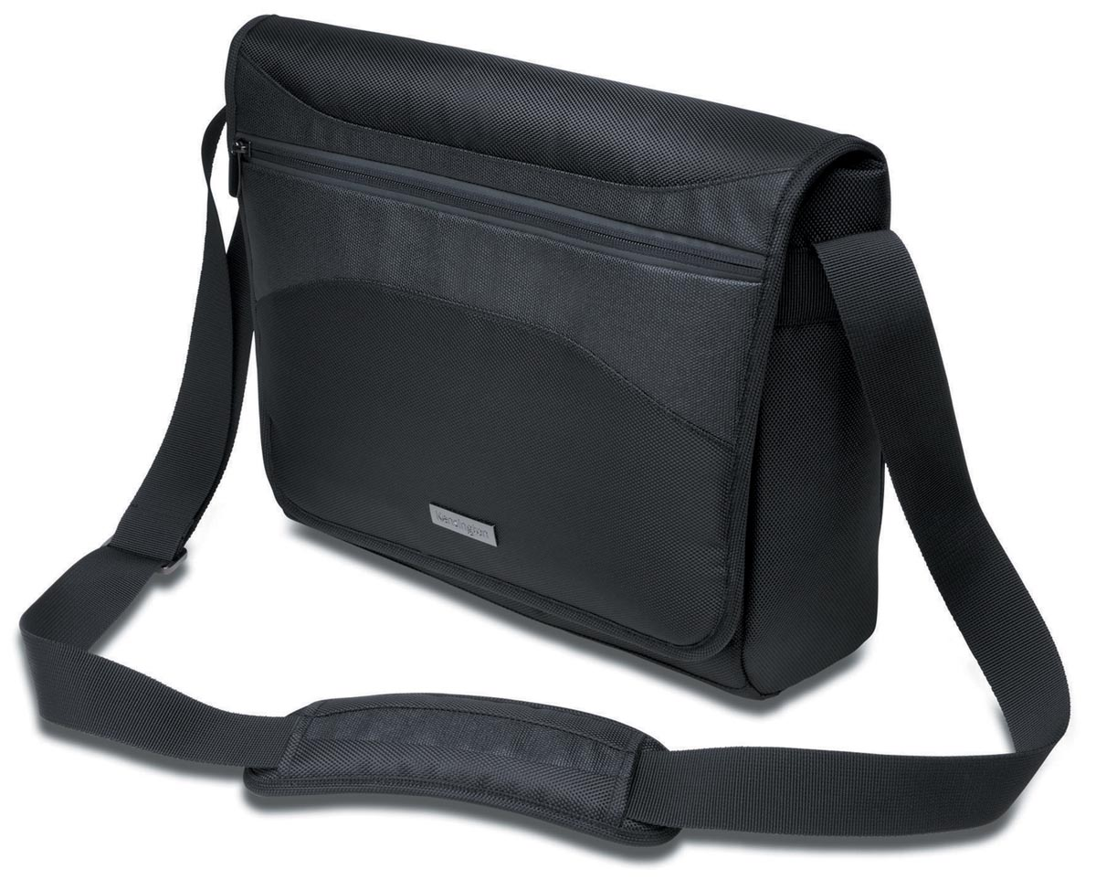 Kensington Ultrabook Trek Messenger laptoptas