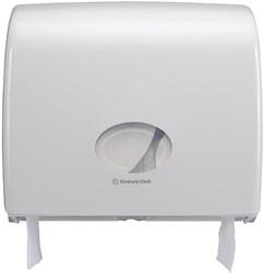 Kimberly Clark toiletpapierdispenser Aquarius Maxi Jumbo