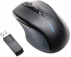Kensington Pro Fit draadloze muis Full-Size, zwart