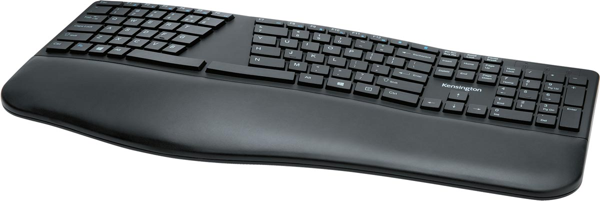 Kensington ProFit Ergo toetsenbord draadloos FR