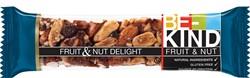 Be Kind Fruit & Nut, reep van 40 g, pak van 12 stuks