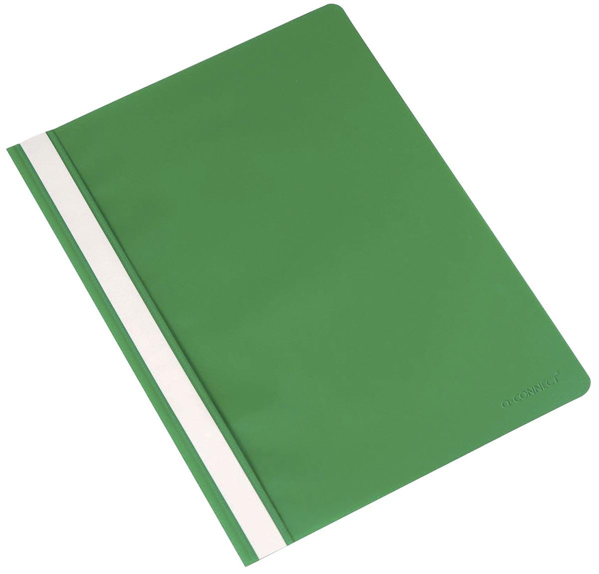 Q-Connect snelhechtmap, groen