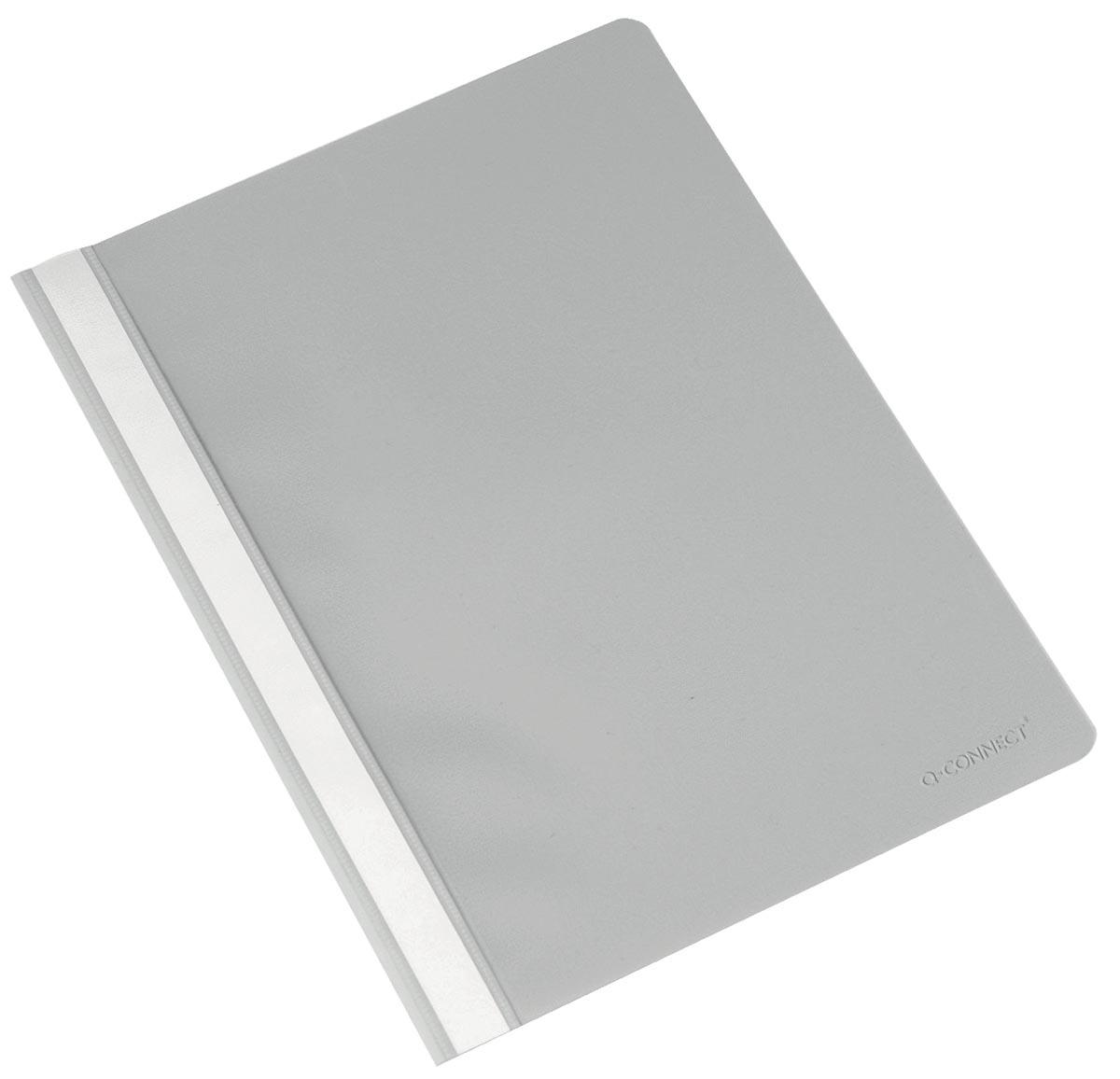 Q-Connect snelhechtmap, grijs