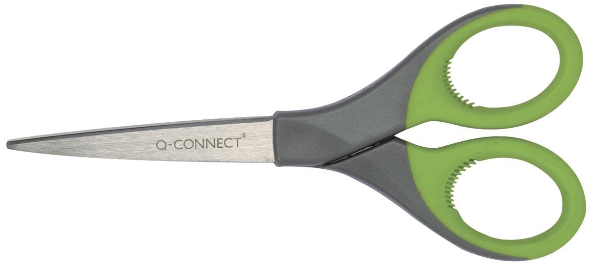 Q-Connect schaar, 17 cm