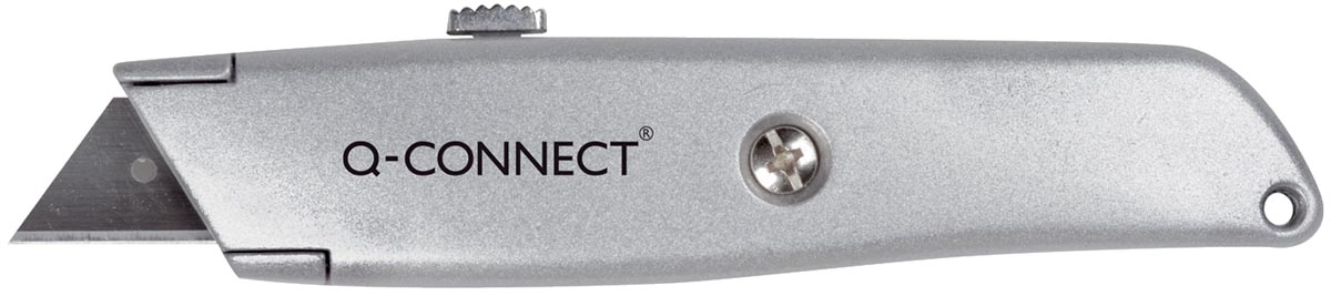 Q-Connect Heavy Duty cutter, uit metaal