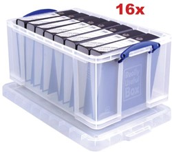 Actie Really Useful Box 16 x UB64LC