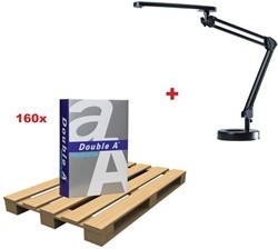 160 X Double A Presentation ref D410050 + GRATIS 1 x 5010640