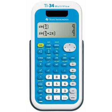 Texas Instruments TEACHERPACK TEXAS TI-34 30X (TI34II)