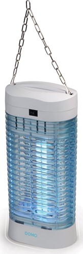 Domo insectenlamp, 1500 volt