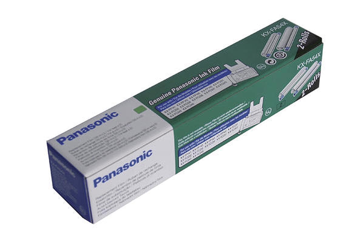 Panasonic Thermo-Transfer-Rol  - 105 pagina's - KXFA54X