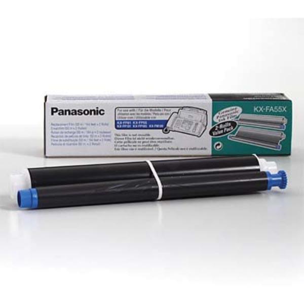 Panasonic KX-FA55X Thermal Ink Film Roll