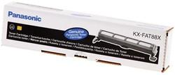 Panasonic Toner Kit  - 2000 pagina's - KXFAT88X