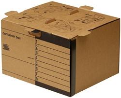 Loeff's Archiefdozen Ft 41x27,5x37 cm                    Pak van 15 stuks
