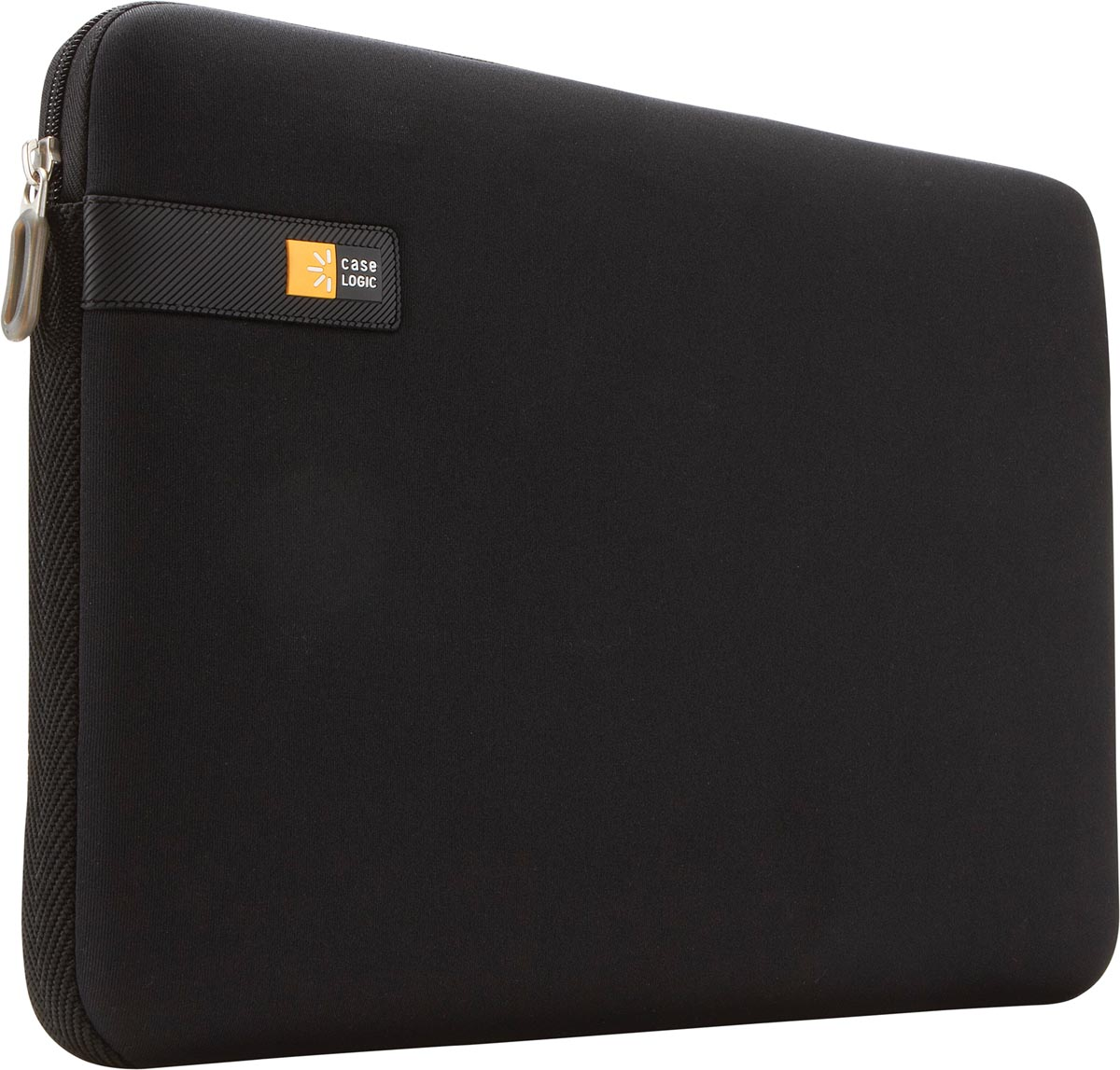 Case Logic 13.3 Laptop and MacBook Sleeve Beschermhoes notebook 13 zwart voor Apple MacBook; MacBook