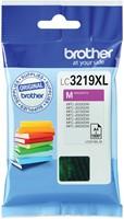 Brother inktcartirdge magenta, 1500 pagina's - OEM: LC-3219XLM